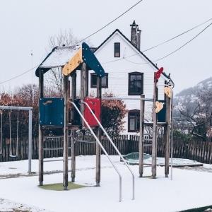 Top 5 des équipements de loisirs à se procurer pour aménager le parfait aire de jeux en plein air