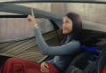 Lexus présente ses premières voitures électriques – concept-car déployant un drone