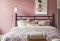 La peinture rose poudré : astuce pour créer une ambiance douce et stylée