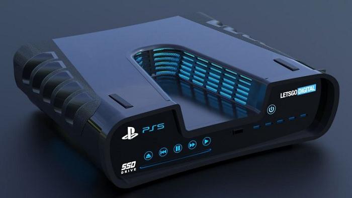 Wired a testé la nouvelle manette avec technologie haptique de la future Playstation 5