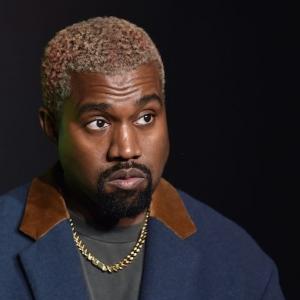 """L'album """"Jesus Is king"""" de Kanye West est reporté à une date ultérieure"""