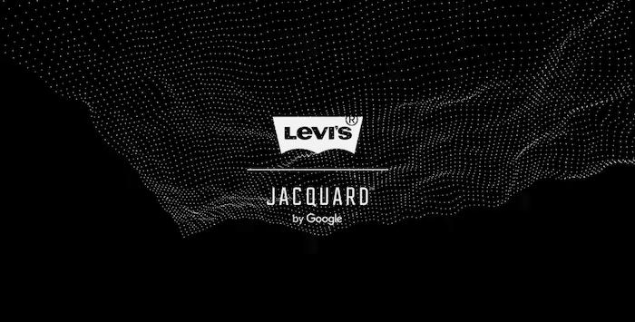 Levi's lance deux nouveaux modèles de vestes connectées avec la technologie Jacquard de Google