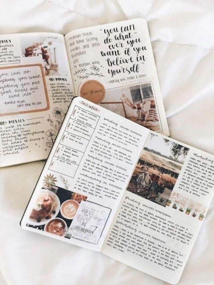 Journal de voyage cadeau a offrir, idee cadeau original pour ami qui aime voyager diy trop cool