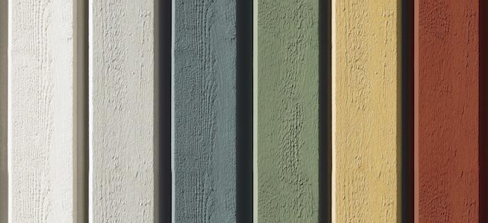 Couleurs de peinture en bois, idée relooker un meuble en bois, peindre un meuble vernis