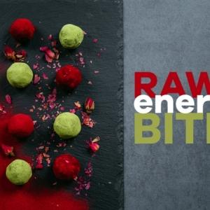 Energy Balls - 10 recettes simples et rapides