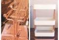 Ikea Hacks : plus de 60 bidouilles et astuces de rangement avec la desserte IKEA