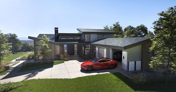 Malgré deux tentatives ratées, Tesla continue de miser sur le toit solaire avec de nouvelles tuiles