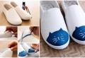 Customiser ses chaussures – idées et astuces pour réussir