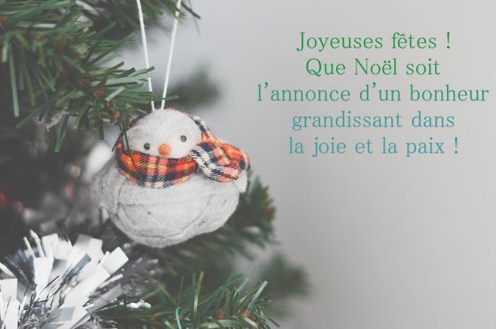 Jouet bonhomme de neige avec écharpe carré, photo noel, joyeux noel voeux sur belle image