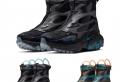 Nike x Undercover FW 19 : la nouvelle collab hivernale par Jun Takahashi