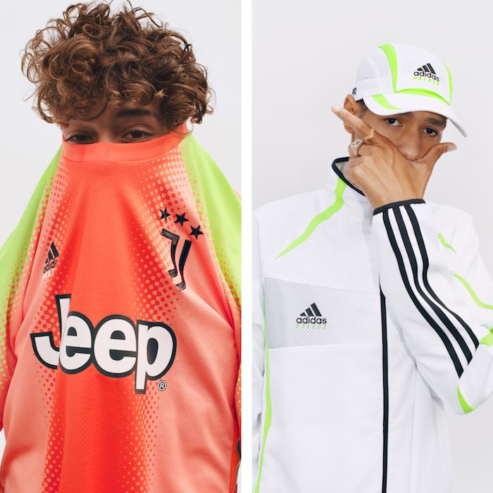 ▷ Juventus X Palace X Adidas : la collab présentée