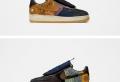 La sneaker Travis Scott X Air Force 1 Low «Cactus Jack» arrive le 16 novembre