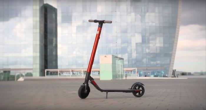 Après lEXS KickScooter, Seat annonce l eScooter, son premier deux-roues 125 cm3