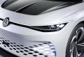 Volkswagen a présenté son break ID Space Vizzion