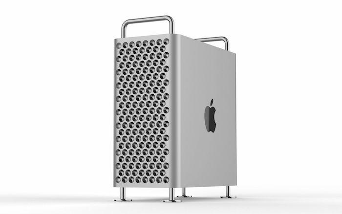 Apple annonce que le Mac Pro 2019 sortira finalement au mois de décembre