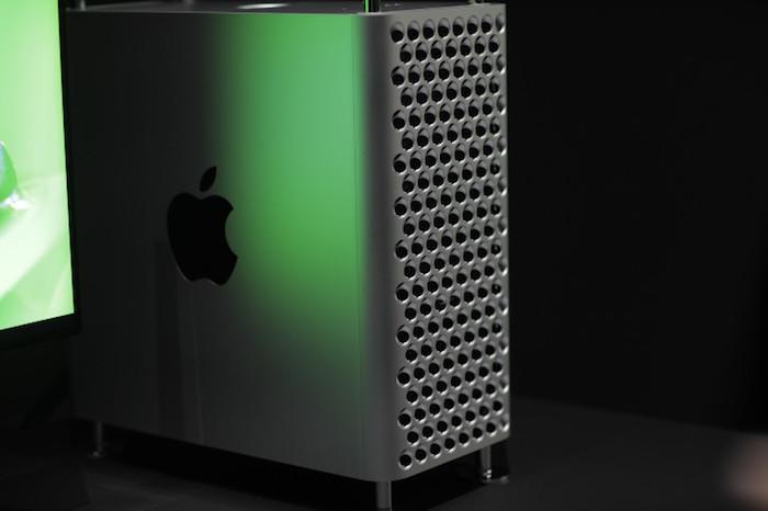 Le nouveau Mac Pro 2019 d'Apple sera commercialisé au mois de décembre