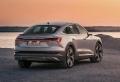 Audi a levé le voile sur son nouveau coupé E-Tron Sportback