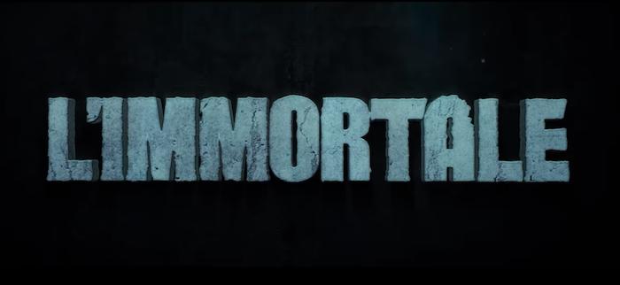 L' Immortale, long métrage spin-off tiré de la série Gomorra tient sa bande-annonce