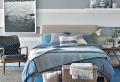 Comment décorer une chambre grise et quelles couleurs associer avec le gris