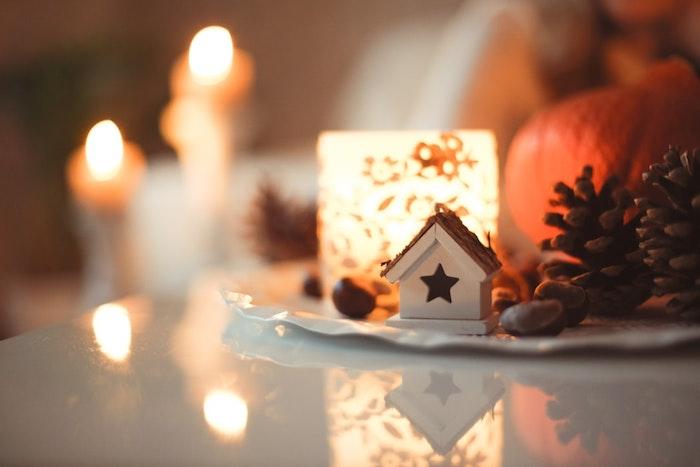 Décoration pour la fête de Noël, image sapin de noel, souhaiter un joyeux noel