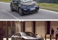 La future BMW i4 électrique dévoile ses performances