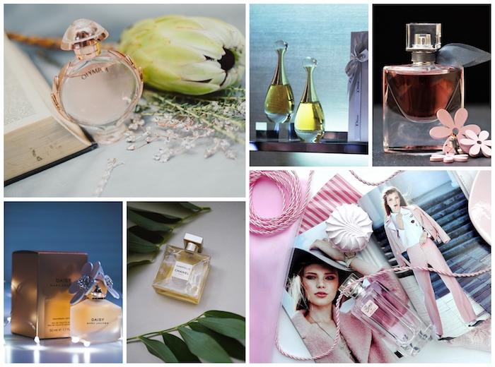 Quel parfum choisir à offrir en cadeau de noel, idée parfum de grand qualité, choix populaires