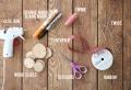 Décoration de Noël à fabriquer en bois – 80 idées faciles à piquer illico