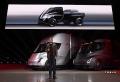 Le pick-up Cybertruck de Tesla sera présenté le 21 novembre