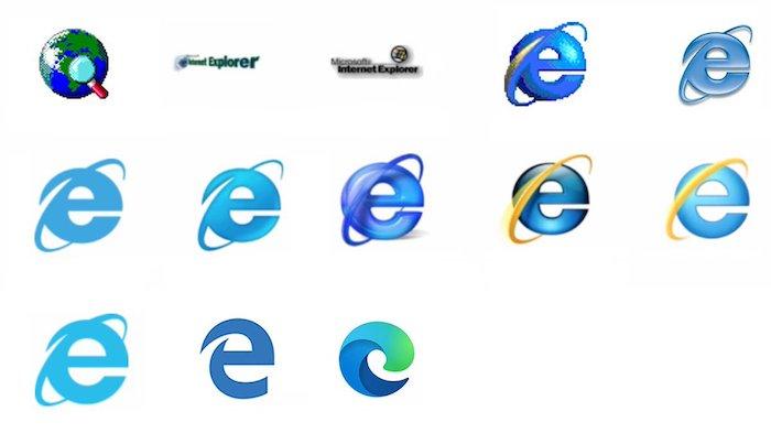 Microsoft a dévoilé le nouveau logo de son navigateur Edge Chromium ainsi que sa date de lancement officielle pour janvier 2020