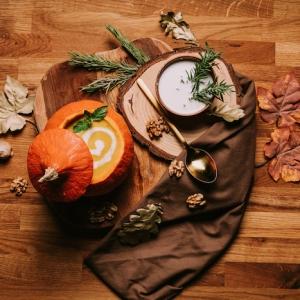 La meilleure recette de velouté maison - un repas du soir léger et réconfortant pour les dîners hivernaux