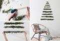 Le sapin de Noël en bois : un élément phare dans la déco festive 2019