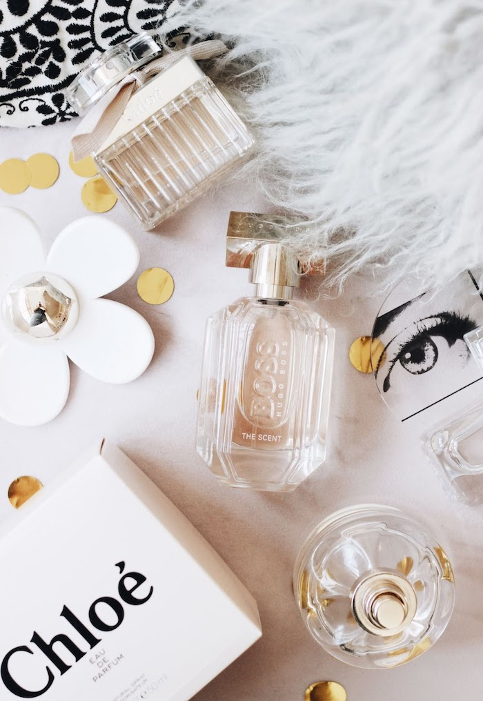 Chloé ou Boss pour elle ou pour lui, idée cadeau personnel, parfum à offrir comme cadeau pour quelqu'un que vous aimez