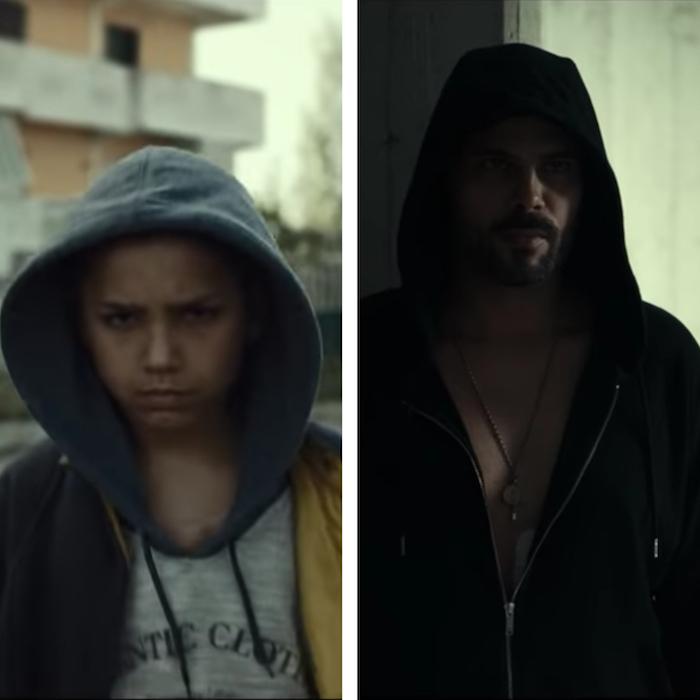 L' Immortale, le film spin-off réalisé et joué par Marco d'Amore Giuseppe Aiello a sa bande-annonce