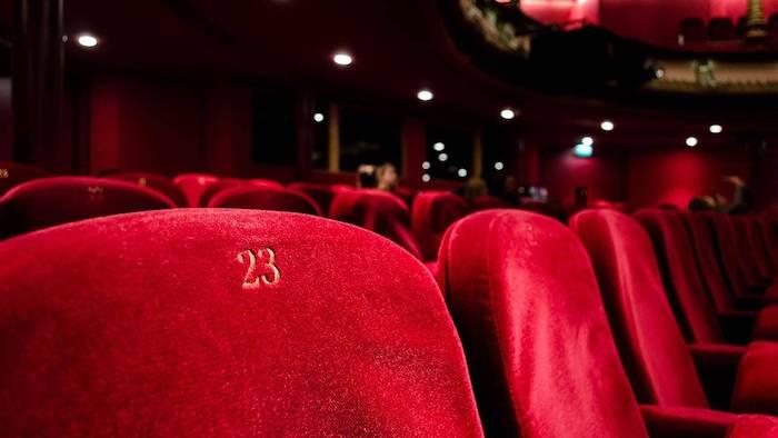 Netflix reprend le cinéma indé Paris Theatre de NYC, afin d'y organiser des évènements spéciaux et des projections spéciales