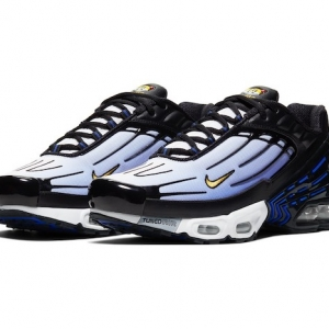 La Nike Air Max Plus 3 fait son grand retour