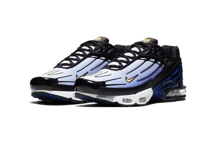 chaussure nike tn 3