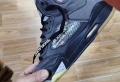 Air Jordan 5 x Off-White : premier aperçu de la basket revue par V. Abloh