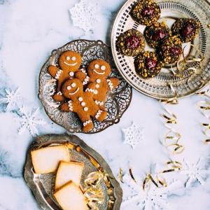 La meilleure recette sablés de Noël pour passer des fêtes gourmandes