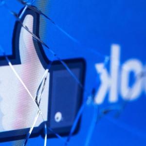 Facebook a subi une nouvelle panne le jour de Thanksgiving