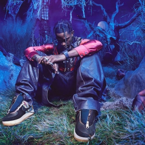 "La sneaker Travis Scott X Air Force 1 Low ""Cactus Jack"" arrive le 16 novembre"