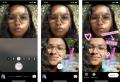 Avec Composition, Instagram permet de publier plusieurs photos dans une même Story