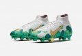 La collection Nike x Mbappé «Bondy Dreams» présentée au Stade de France
