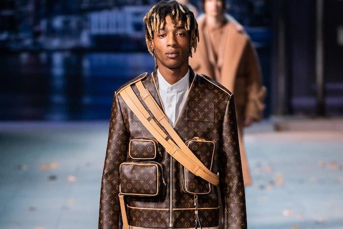 Virgil Abloh, le Directeur artistique de Louis Vuitton fait appel au japonais NIGO pour une collection pre-fall 2020 LV²