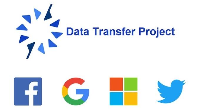 Le Data Transfert Project donne lieu à la création d'un outil d'échange de photos entre Facebook et Google