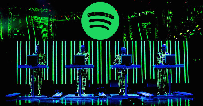 Spotify testerait Tastebuds, une nouvelle fonction permettant de suivre les playlists et morceaux préférés de ses amis