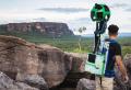 Google dévoile les chiffres collectés par Earth et Street View