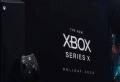 Microsoft a dévoilé la future Xbox Series X