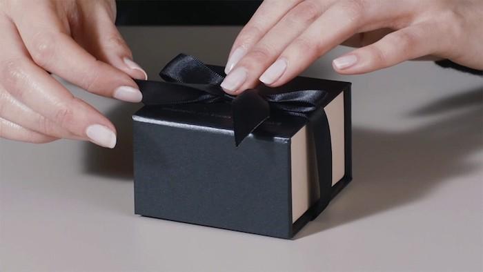 Noel et la nouvelle année sont les moments privilégiés pour offrir des cadeaux personnalisés