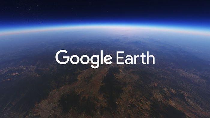 Google divulgue l'ampleur de sa collecte de photographies du monde pour Earth et Street View