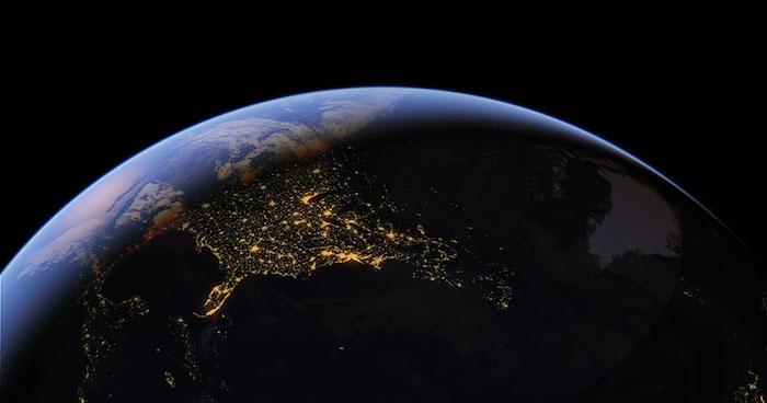 Google a dévoilé les chiffres de sa collecte d'images effectuée pour le compte de Earth et Street View